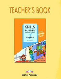 Skills Builder: Movers 1: Teacher's Book #1