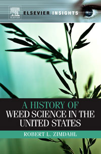 A History of Weed Science in the United States, #1