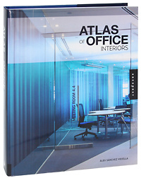 Atlas of Office Interiors | Vidiella Alex Sanchez #1