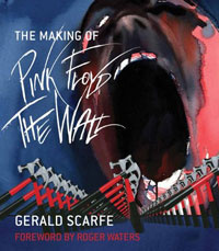 The Making of Pink Floyd: The Wall   Скарф Джеральд #1