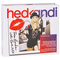 Hed Kandi. World Series London (3 CD) #1