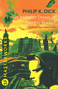 Do Androids Dream of Electric Sheep? | Дик Филип Киндред #1
