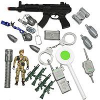 """Игровой набор """"Combat Mission"""" #1"""
