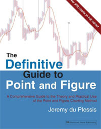 The Definitive Guide to Point and Figure | Du Plessis Jeremy #1