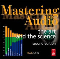 Mastering Audio: The Art and the Science #1
