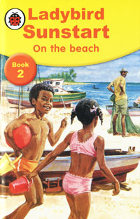 Sunstart: On the beach: Book 2 | Murray William #1