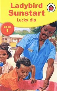 Sunstart: Lucky Dip: Book 1 | Murray William #1