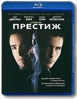 Престиж (Blu-ray) #1