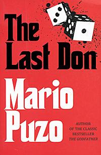 The Last Don | Пьюзо Марио #1