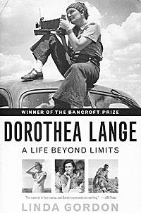 Dorothea Lange: A Life Beyond Limits | Gordon Linda #1