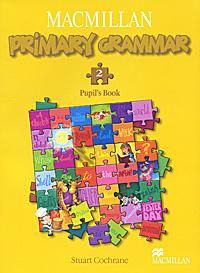 Macmillan Primary Grammar 2: Pupil's Book (+ CD) | Кокрейн Стюарт #1