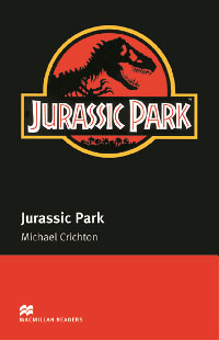 Jurassic Park: Intermediate Level | Крайтон Майкл #1