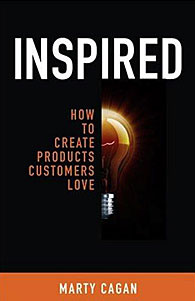 Inspired: How to Create Products Customers Love | Кэган Марти #1