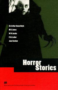 Horror Stories   Конан Дойл Артур, Джеймс Монтегю Родс #1