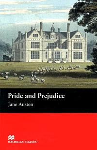 Pride and Prejudice: Intermediate Level | Остин Джейн #1