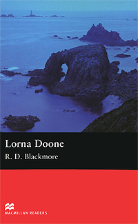 Lorna Doone: Beginner Level | Блэкмор Ричард Додридж #1