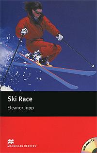 Ski Race: Starter Level (+ CD-ROM) | Jupp Eleanor #1