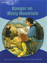 Danger on Misty Mountain: Level 6 | Graves Sue #1