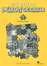 Macmillan Primary Grammar 2: Teacher's Book | Кокрейн Стюарт #1