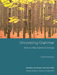 Uncovering Grammar | Thornbury Scott #1