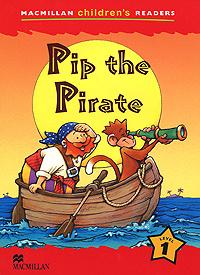 Pip the Pirate: Level 1 | Palin Cheryl #1