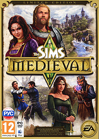 Игра The Sims Medieval (WIN MAC, Русская версия) #1