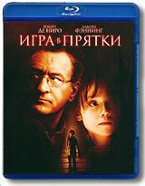 Игра в прятки (Blu-ray) #1