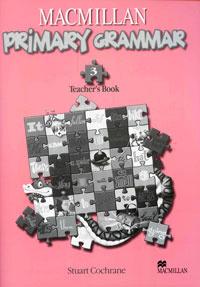 Macmillan Primary Grammar 3: Teacher's Book | Кокрейн Стюарт #1