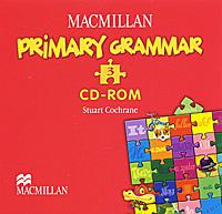 Macmillan Primary Grammar 3 (аудиокурс на CD) | Кокрейн Стюарт #1