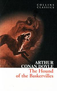 The Hound of the Baskervilles | Конан Дойл Артур #1