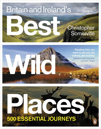 Britain and Ireland's Best Wild Places #1