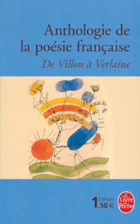 Anthologie de la poesie francaise #1