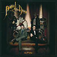 Panic! At The Disco. Vices & Virtues #1