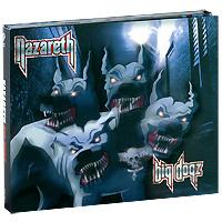 Nazareth. Big Dogz (2 CD) #1