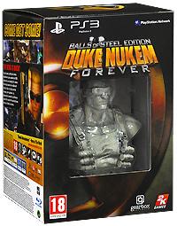 Игра Duke Nukem Forever (PlayStation 3 #1
