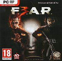 Игра F.E.A.R. 3 (Xbox 360) (PC, Английская версия) #1