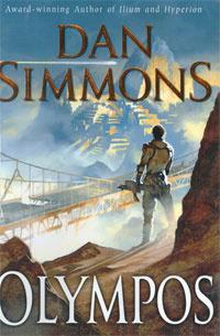 Olympos | Симмонс Дэн #1