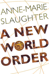 A New World Order | Slaughter Anne-Marie #1
