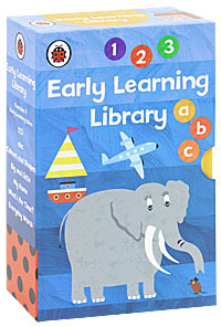 Early Learning Library (комплект из 7 книг) #1