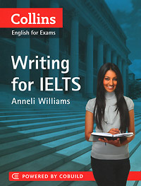 Writing for IELTS | Williams Anneli #1
