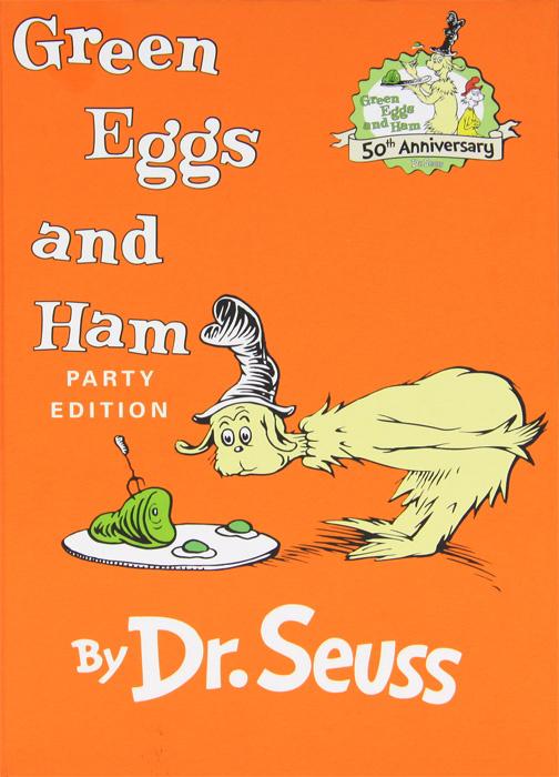 Green Eggs and Ham | Гейсел Теодор Сьюсс #1