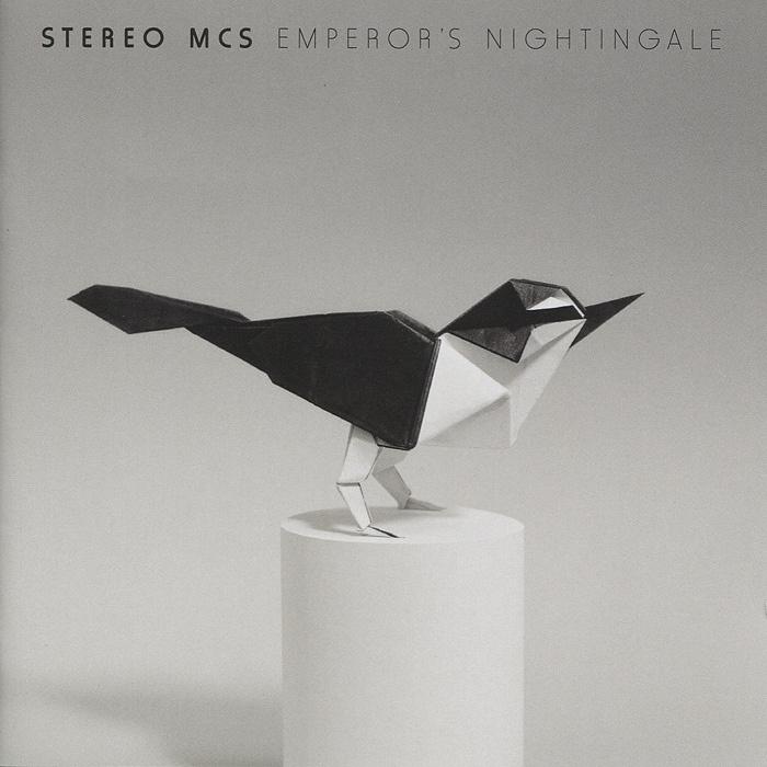 Stereo MCs. Emperor's Nightingale #1