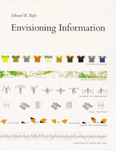 Envisioning Information #1