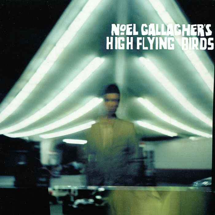 Noel Gallagher's High Flying Birds. Noel Gallagher's High Flying Birds #1