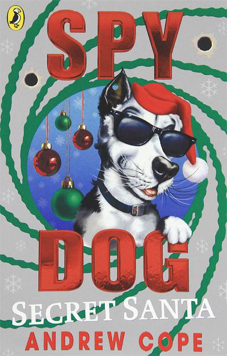 Spy Dog Secret Santa | Cope Andrew #1