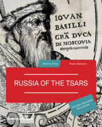 Russia of the Tsars | Уолдрон Питер #1
