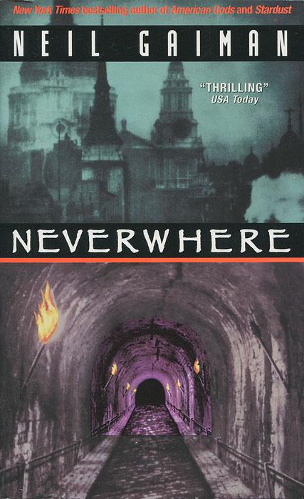 Neverwhere #1