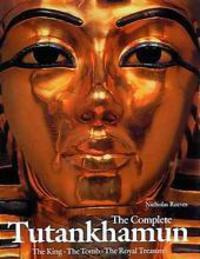 The Complete Tutankhamun #1