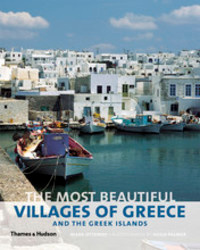 The Most Beautiful Villages of Greece and the Greek Islands #1