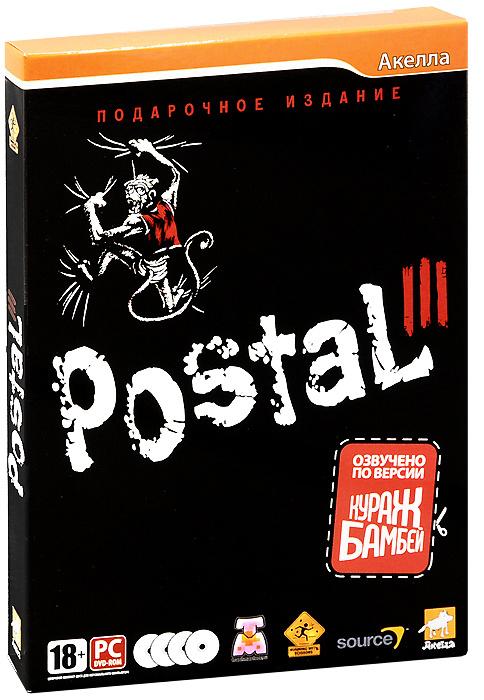 Игра Postal 3 (PC), Русская версия #1
